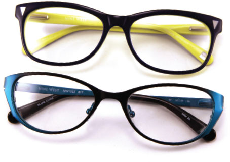 Eyecare Business - What\'s New?