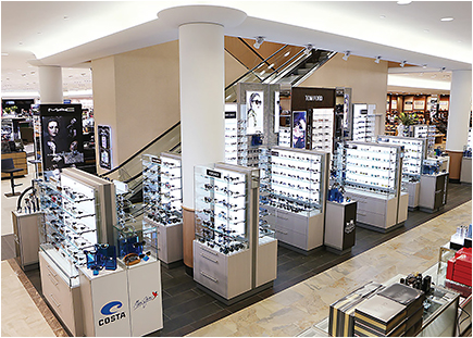Eyecare Business The Inside Line Sunwear Retail Rundown