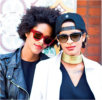 237b0914f9e Eyecare Business - A DAY IN THE (URBAN) LIFE OF COCO + BREEZY