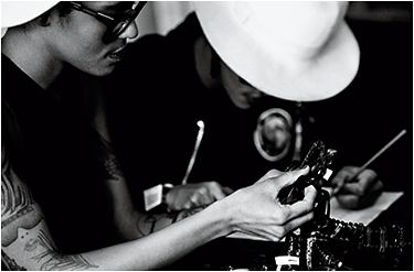 17ae0802ef9 Eyecare Business - A DAY IN THE (URBAN) LIFE OF COCO + BREEZY