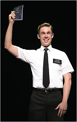 """Book of Mormon"" 