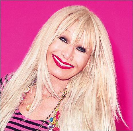FASHION PHENOM 