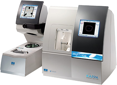 ESSILOR INSTRUMENTS USA / KAPPA Special Edition