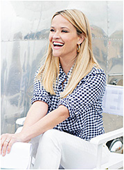 Altair is partnering with Draper James by Reese Witherspoon