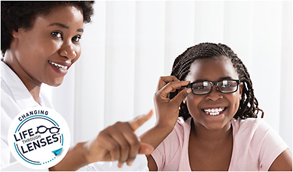 Visit changinglifethroughlenses.org to view the demonstration video + learn more.