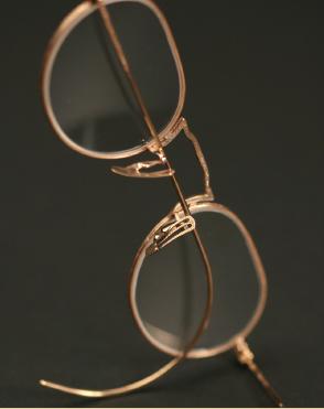 Artisans of Eyewear