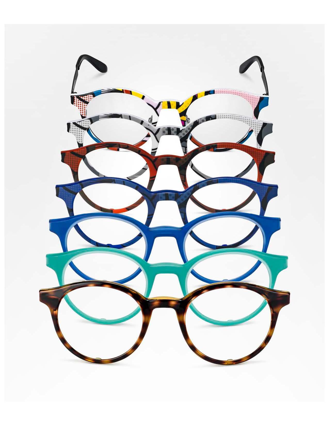 c5f4c171c9fb1 Eyecare Business - Carrera Interchangeable Optical Concept